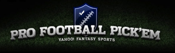 yahoo nfl picks college sports line